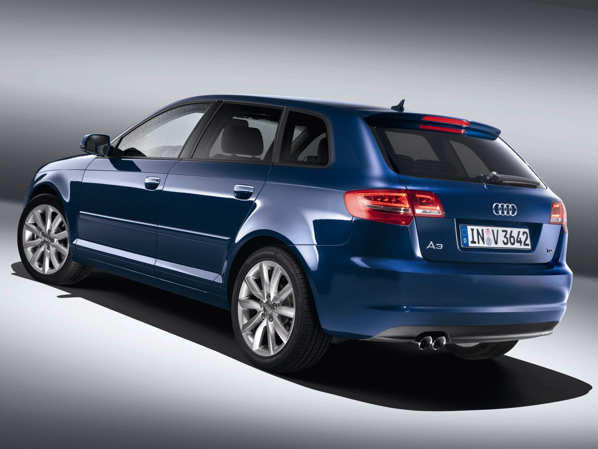 audi a3 sportback 8pa 2010 audi a3 sportback 8pa 2010 photo 15 car in pictures car photo gallery. Black Bedroom Furniture Sets. Home Design Ideas