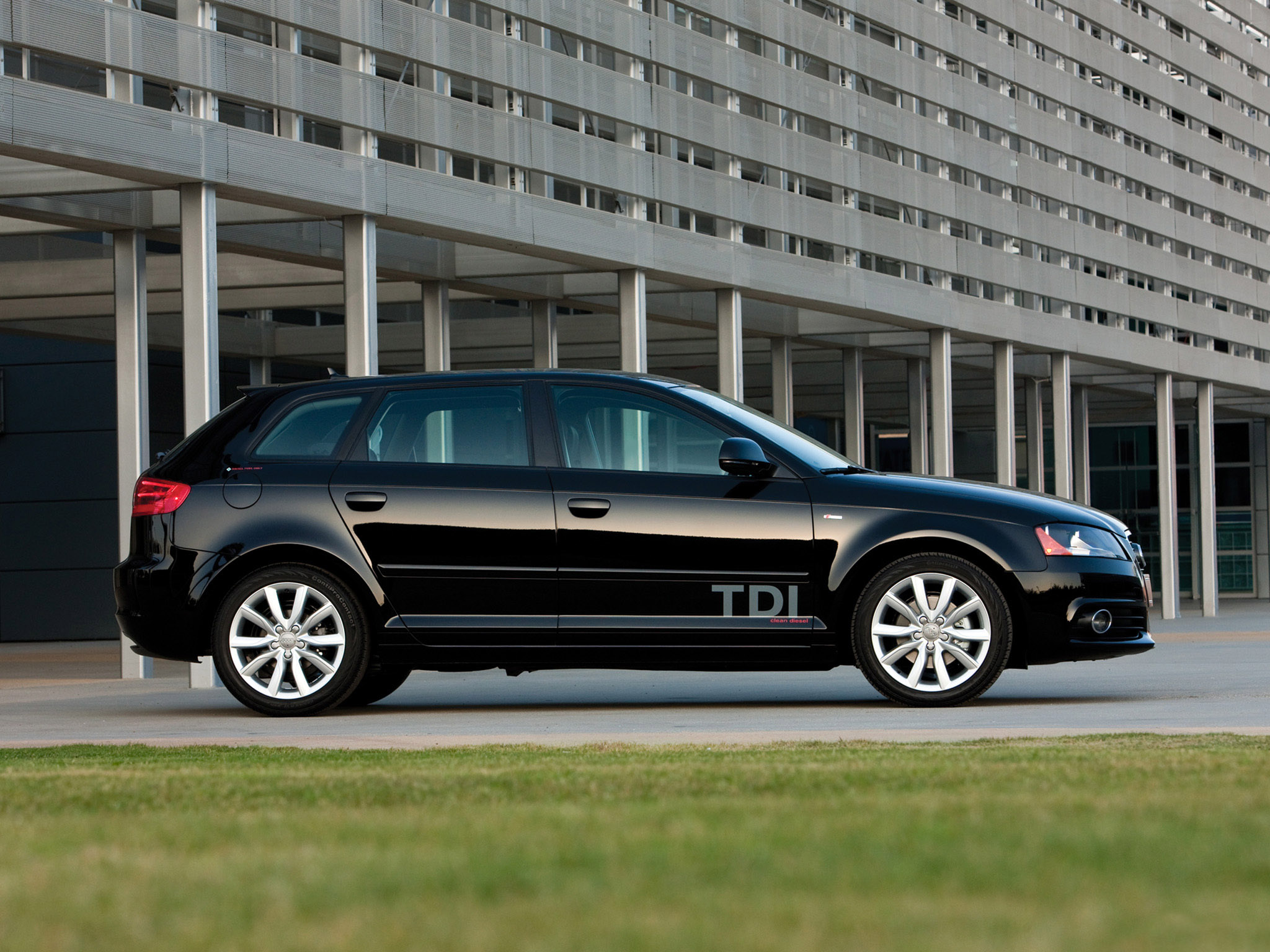 audi a3 sportback tdi clean diesel 8pa 2009 audi a3 sportback tdi clean diesel 8pa 2009 photo 05. Black Bedroom Furniture Sets. Home Design Ideas