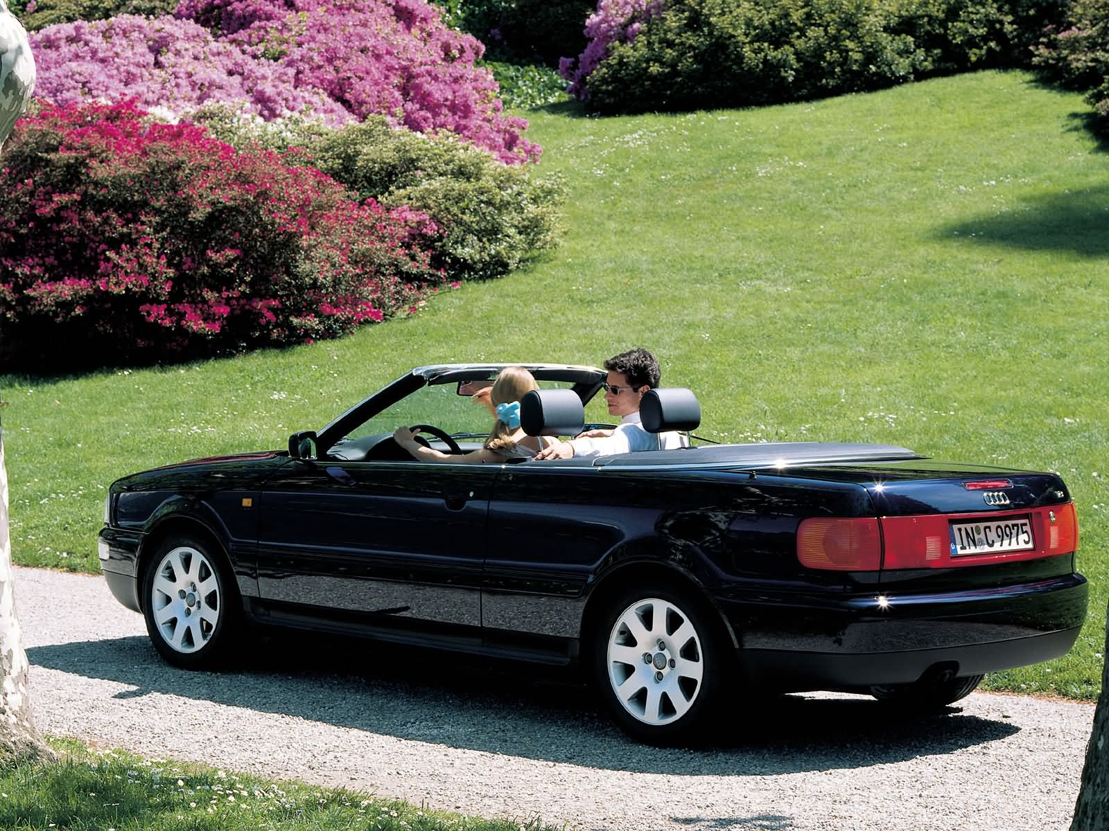 audi a4 cabrio 1998 audi a4 cabrio 1998 photo 11 car in pictures car photo gallery. Black Bedroom Furniture Sets. Home Design Ideas