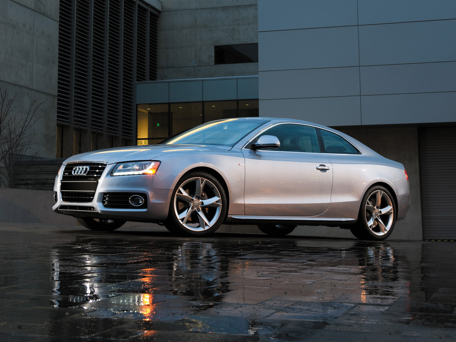 audi a5 s line usa 2008 audi a5 s line usa 2008 photo 03. Black Bedroom Furniture Sets. Home Design Ideas