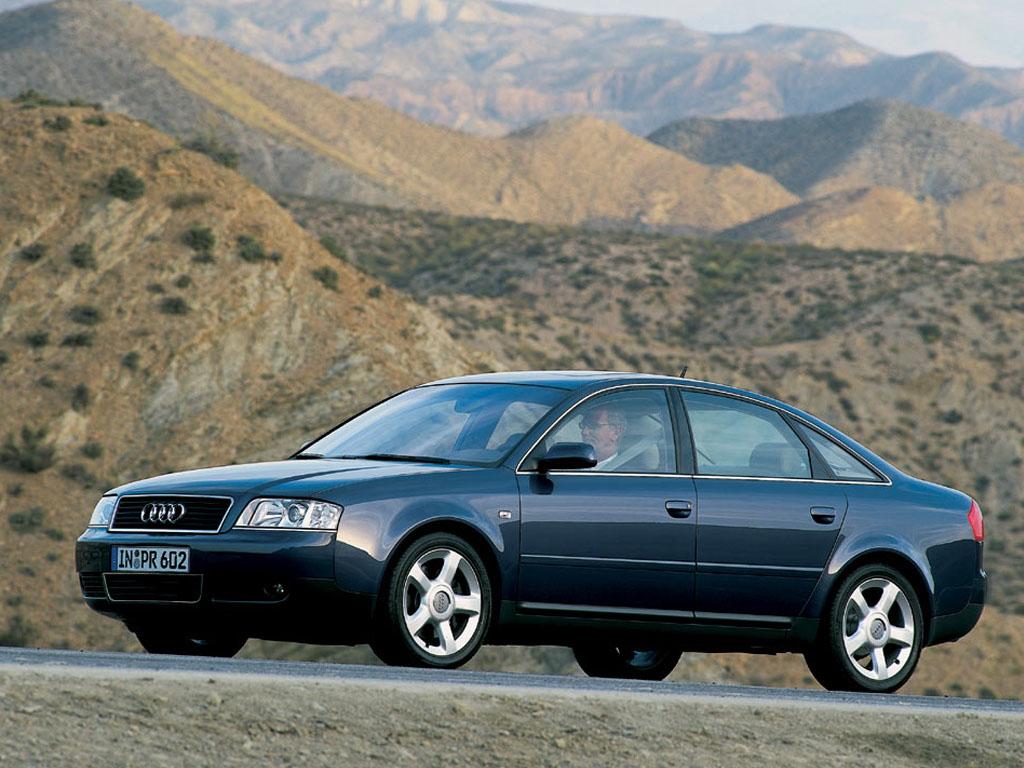 Audi A6 1999 Audi A6 1999 Photo 01 Car In Pictures Car