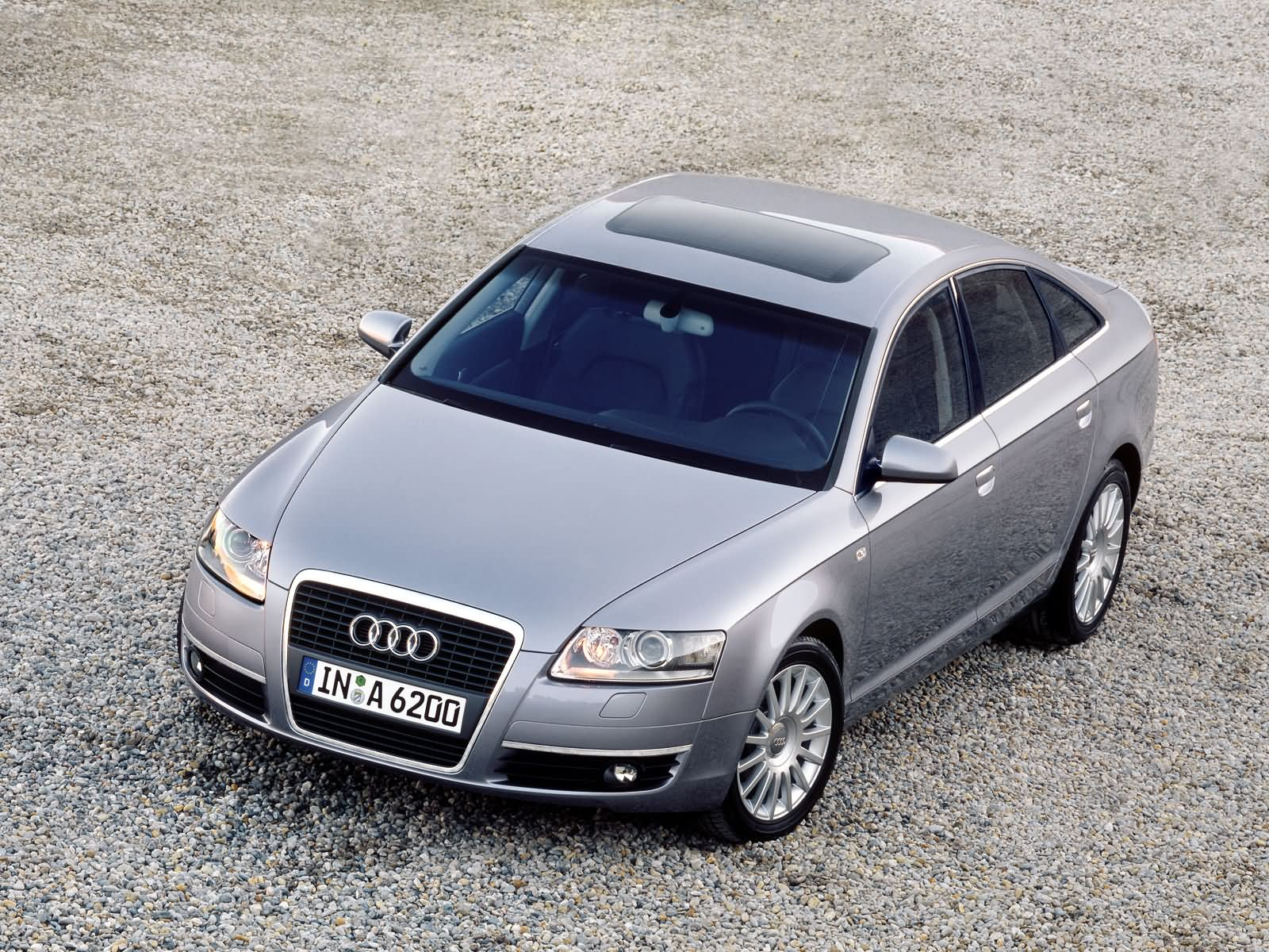 audi a6 2005 audi a6 2005 photo 08 car in pictures car photo gallery. Black Bedroom Furniture Sets. Home Design Ideas