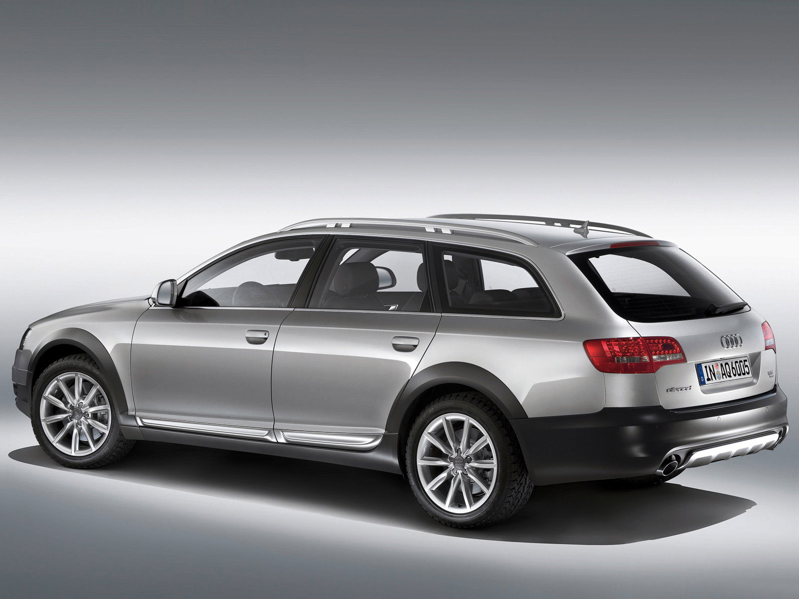 audi a6 allroad quattro 2009 audi a6 allroad quattro 2009 photo 05 car in pictures car photo. Black Bedroom Furniture Sets. Home Design Ideas