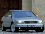 Audi A8 1998 Photo 01