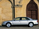 Audi A8 1998 Photo 03
