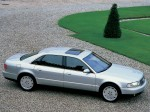 Audi A8 1998 Photo 04