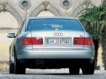 Audi A8 1998 Photo 05