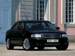 Audi A8 1998 Photo 07