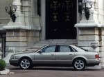 Audi A8 1998 Photo 08