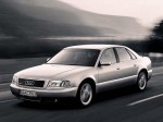 Audi A8 1998 Photo 09