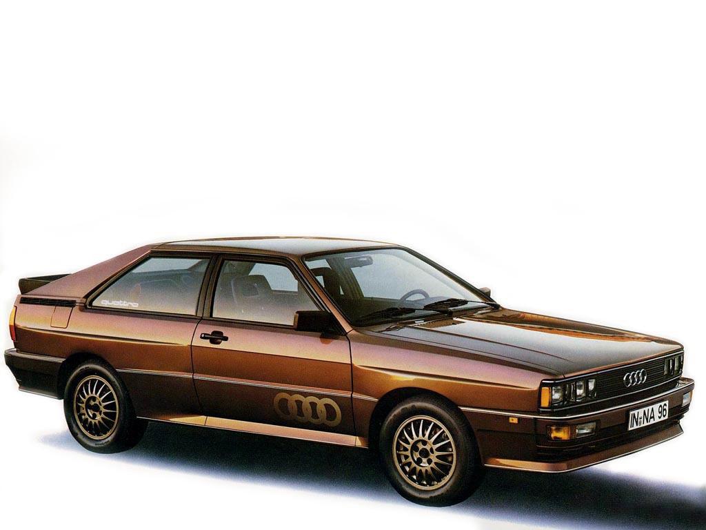 audi quattro 1980 1987 audi quattro 1980 1987 photo 08 car in pictures car photo gallery. Black Bedroom Furniture Sets. Home Design Ideas