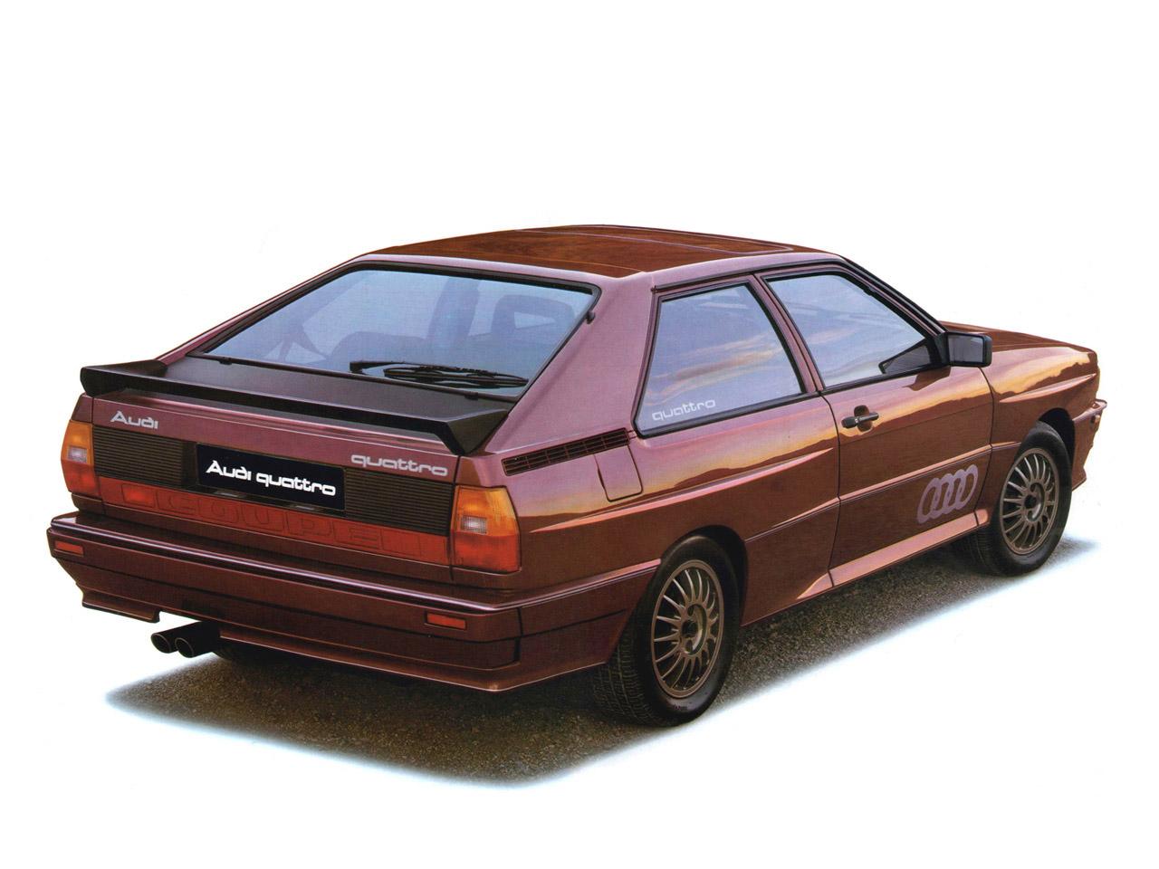 audi quattro 1980 1987 audi quattro 1980 1987 photo 13 car in pictures car photo gallery. Black Bedroom Furniture Sets. Home Design Ideas