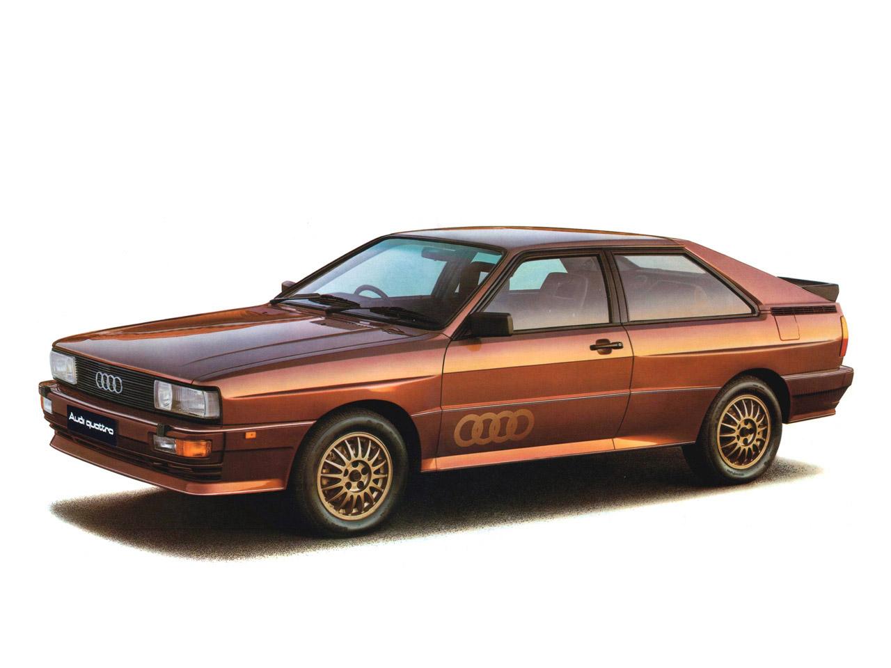 audi quattro 1980 1987 audi quattro 1980 1987 photo 15 car in pictures car photo gallery. Black Bedroom Furniture Sets. Home Design Ideas