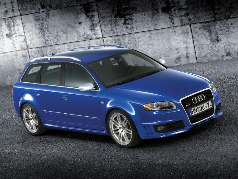 Audi Rs4 Avant 2006 Audi Rs4 Avant 2006 Photo 01 Car In Pictures