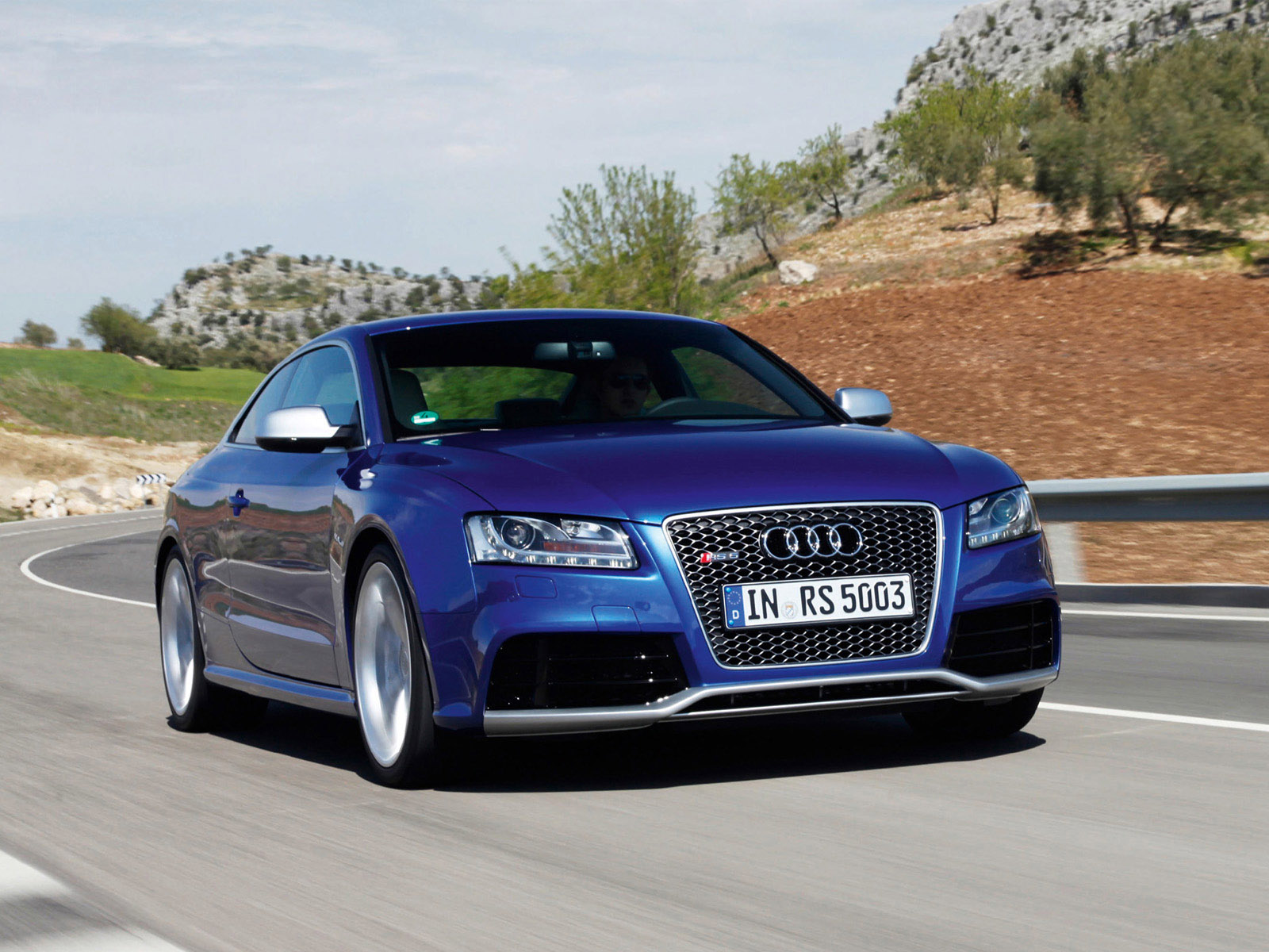 Audi RS5 Coupe 2010 Audi RS5 Coupe 2010 Photo 04 – Car in ...