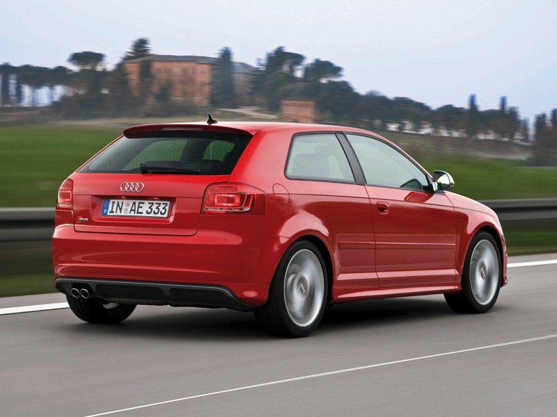 audi s3 facelift 2008 audi s3 facelift 2008 photo 11 car in pictures car photo gallery. Black Bedroom Furniture Sets. Home Design Ideas