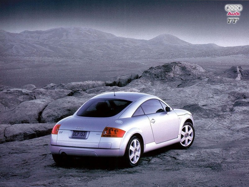 audi tt 1999 audi tt 1999 photo 16 car in pictures car photo gallery. Black Bedroom Furniture Sets. Home Design Ideas