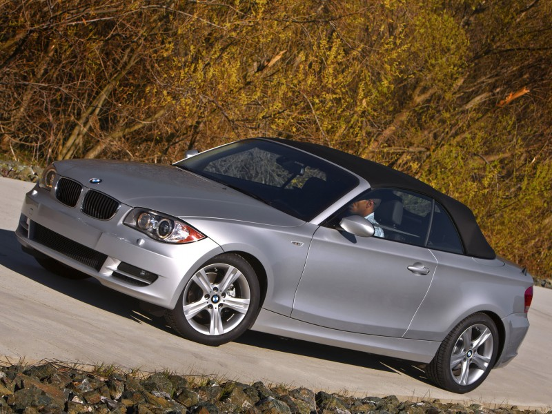 bmw 1 series 128i cabrio e88 usa 2008 bmw 1 series 128i cabrio e88 usa 2008 photo 05 car in. Black Bedroom Furniture Sets. Home Design Ideas