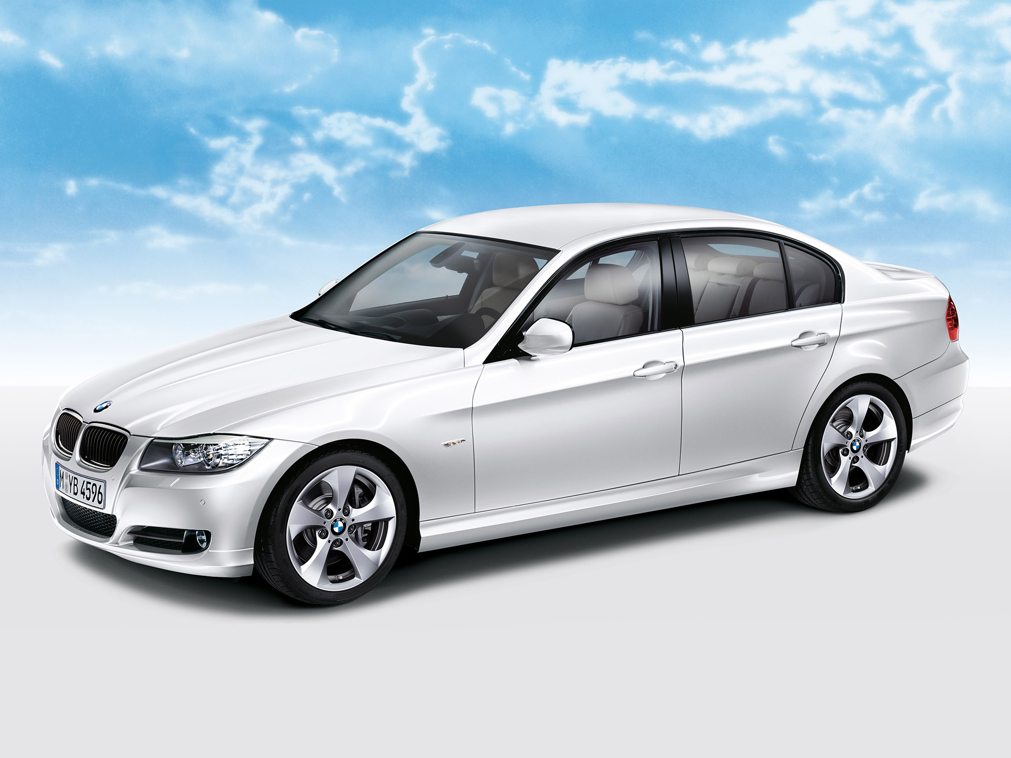 bmw 3 series 320d efficientdynamics edition 2009 bmw 3. Black Bedroom Furniture Sets. Home Design Ideas