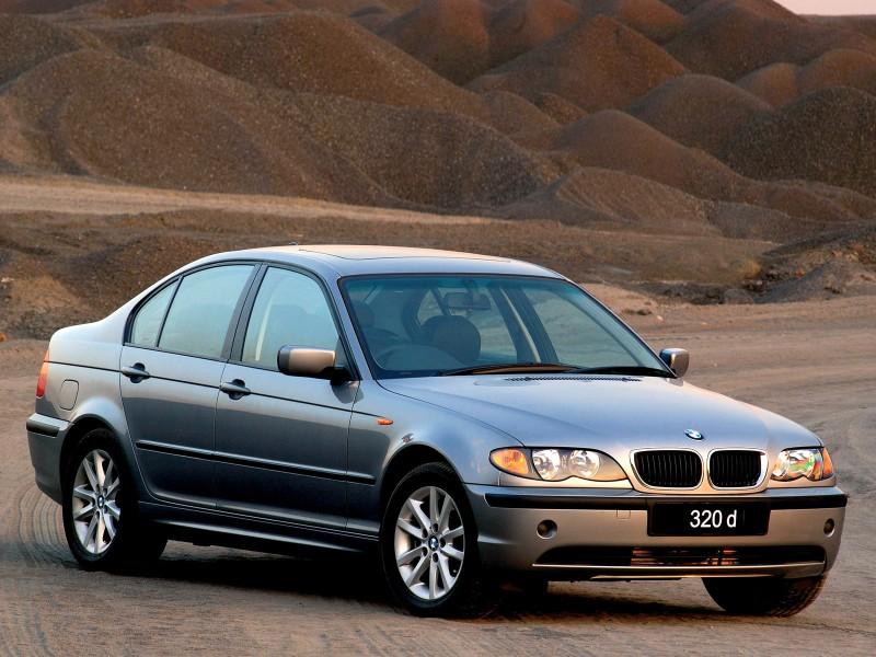 bmw 3 series 320d sedan e46 2001 2005 bmw 3 series 320d sedan e46 2001 2005 photo 03 car in. Black Bedroom Furniture Sets. Home Design Ideas