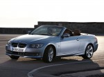 BMW 3-Series 335i Cabrio E93 2010 Photo 08