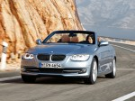 BMW 3-Series 335i Cabrio E93 2010 Photo 17