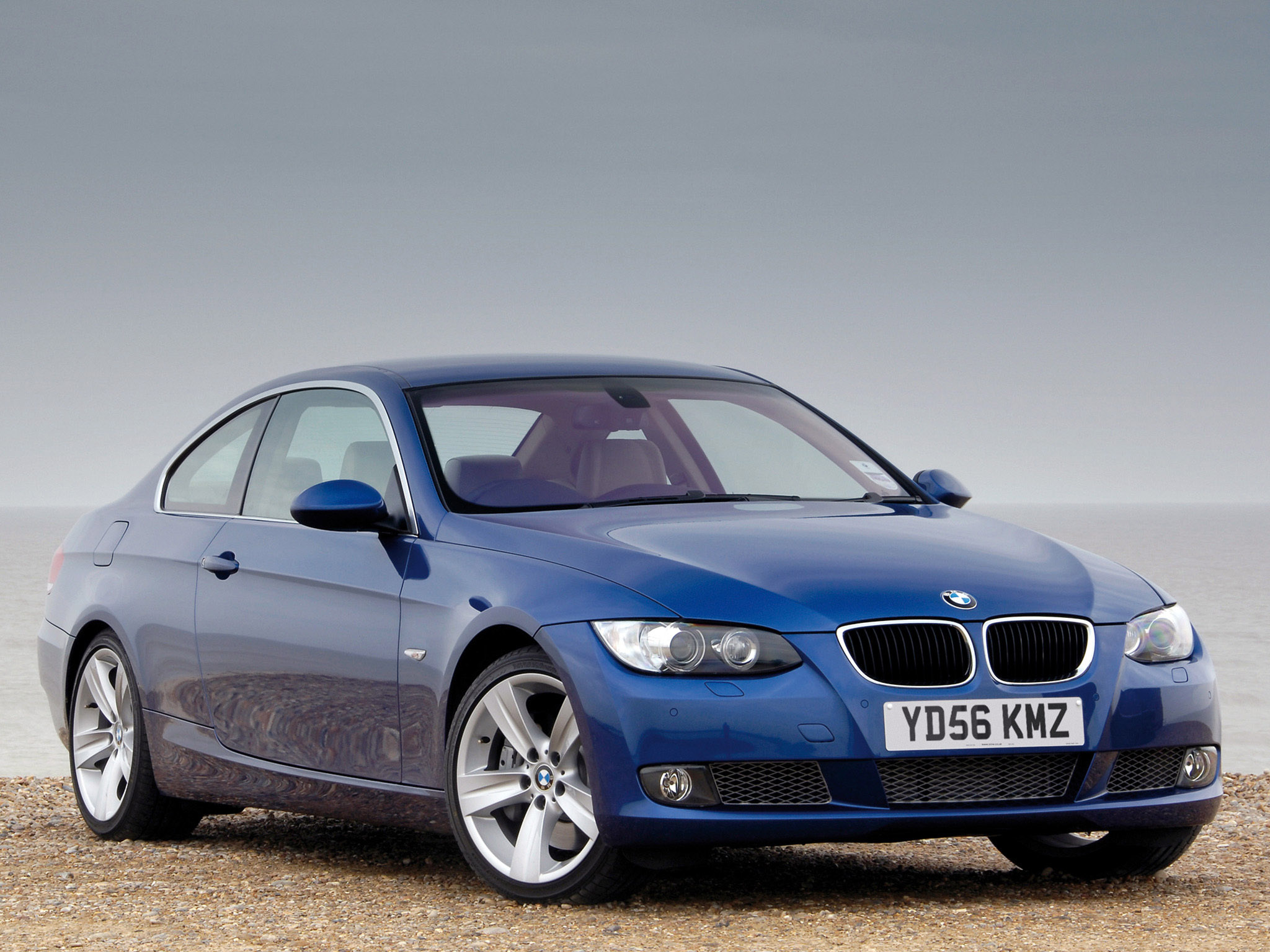 bmw 3 series 335i coupe uk e92 2008 bmw 3 series 335i. Black Bedroom Furniture Sets. Home Design Ideas