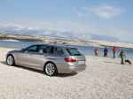 BMW 5-Series 520d Touring 2010 Photo 06
