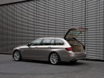 BMW 5-Series 520d Touring 2010 Photo 07