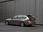 BMW 5-Series 520d Touring 2010 Photo 08