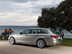 BMW 5-Series 520d Touring 2010 Photo 11