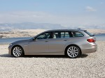 BMW 5-Series 520d Touring 2010 Photo 13