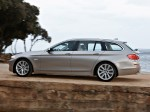BMW 5-Series 520d Touring 2010 Photo 14