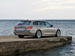 BMW 5-Series 520d Touring 2010 Photo 16