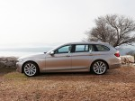 BMW 5-Series 520d Touring 2010 Photo 18