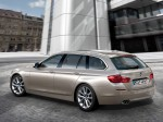 BMW 5-Series 520d Touring 2010 Photo 20