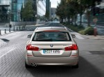BMW 5-Series 520d Touring 2010 Photo 22