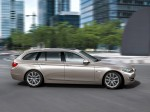BMW 5-Series 520d Touring 2010 Photo 24