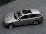 BMW 5-Series 520d Touring 2010 Photo 26