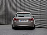 BMW 5-Series 520d Touring 2010 Photo 27