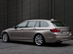 BMW 5-Series 520d Touring 2010 Photo 28
