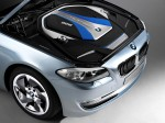 BMW 5-Series ActiveHybrid Concept 2010 Photo 01