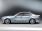 BMW 5-Series ActiveHybrid Concept 2010 Photo 02