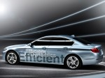 BMW 5-Series ActiveHybrid Concept 2010 Photo 07