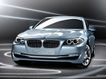 BMW 5-Series ActiveHybrid Concept 2010 Photo 08