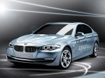 BMW 5-Series ActiveHybrid Concept 2010 Photo 09