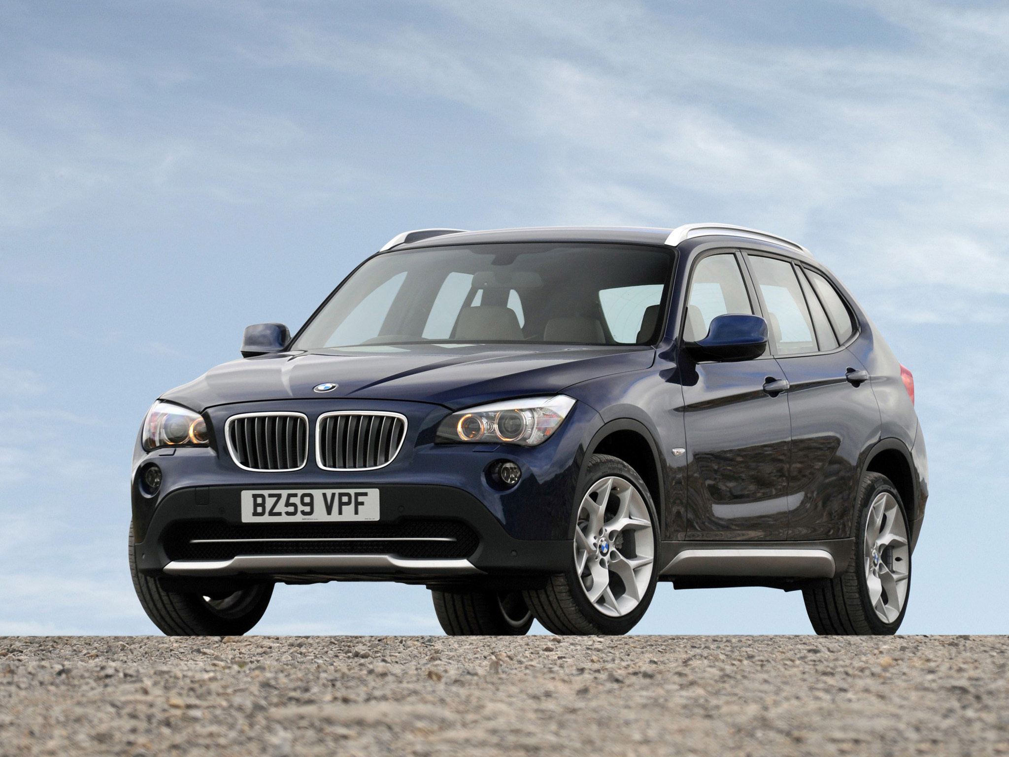 bmw x1 xdrive20d uk e84 2009 bmw x1 xdrive20d uk e84 2009. Black Bedroom Furniture Sets. Home Design Ideas