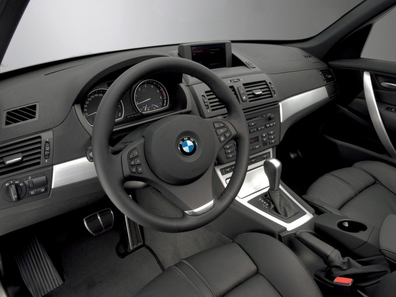 bmw x3 facelift 2006 bmw x3 facelift 2006 photo 01 car in pictures car photo gallery. Black Bedroom Furniture Sets. Home Design Ideas