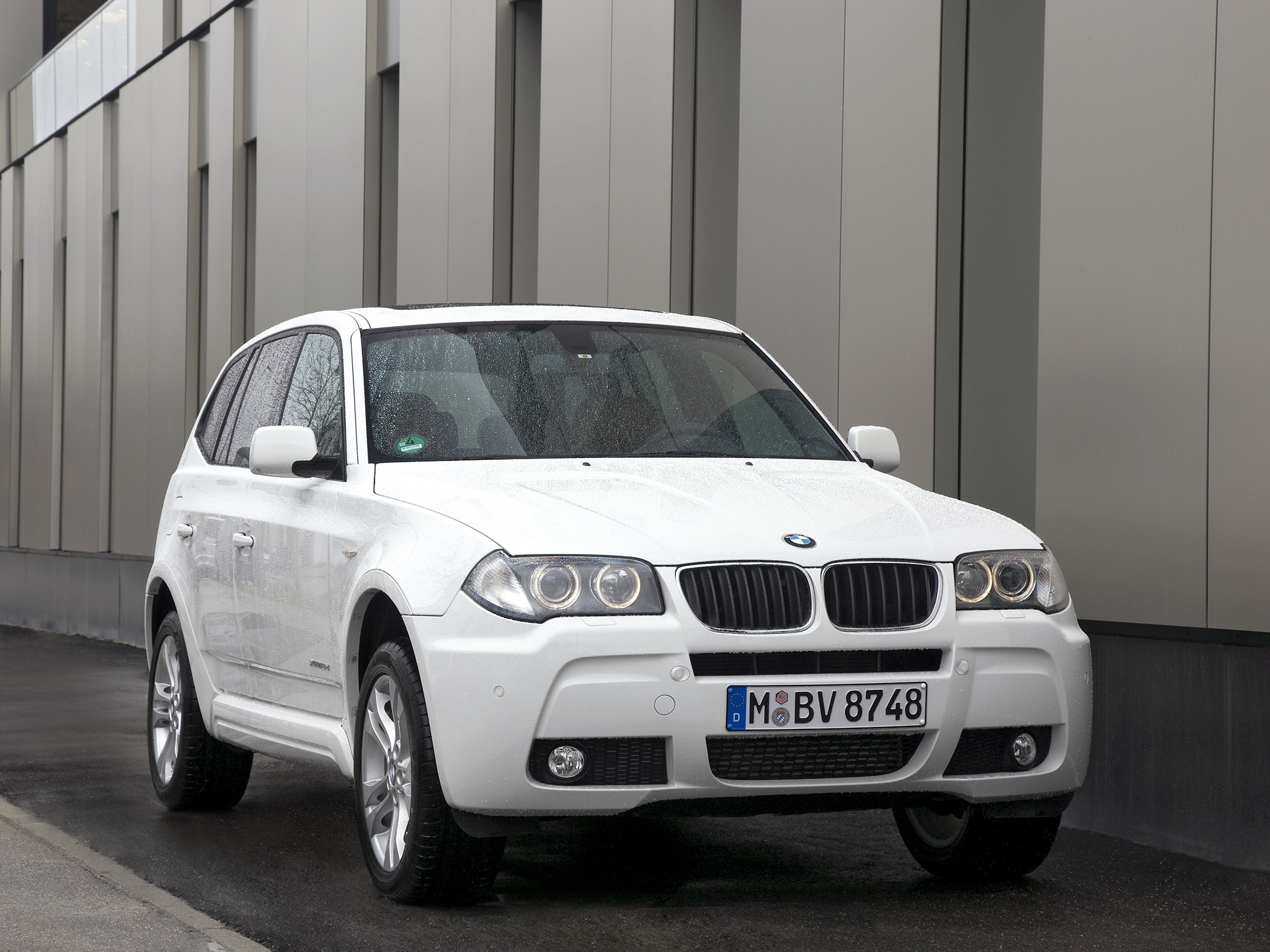 bmw x3 xdrive e83 2009 bmw x3 xdrive e83 2009 photo 13 car in pictures car photo gallery. Black Bedroom Furniture Sets. Home Design Ideas