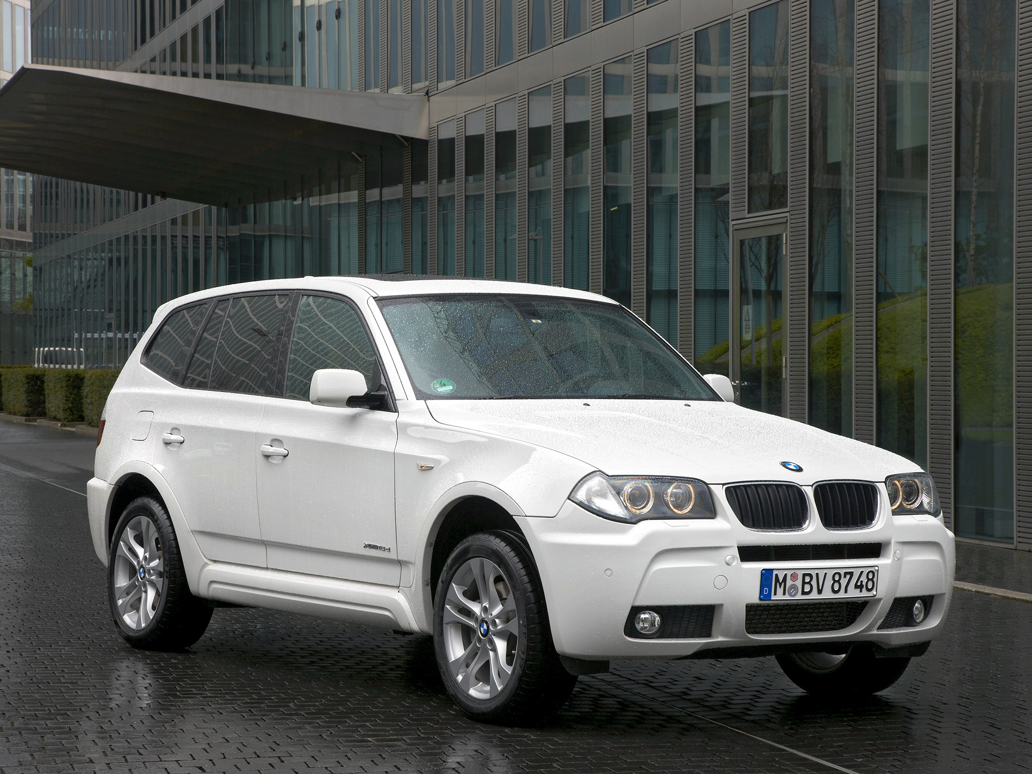 bmw x3 xdrive e83 2009 bmw x3 xdrive e83 2009 photo 14 car in pictures car photo gallery. Black Bedroom Furniture Sets. Home Design Ideas